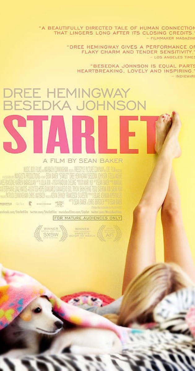 Starlet (2013)