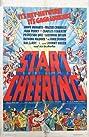 Start Cheering (1938) Poster