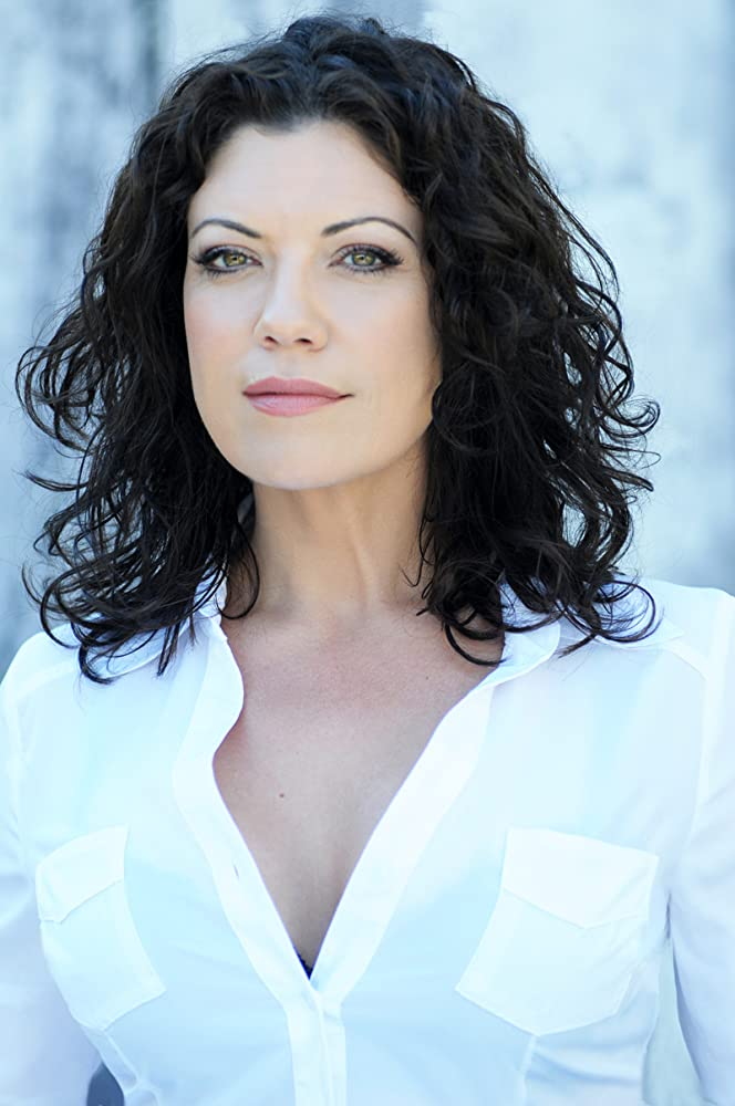 Tiffany Shepis twitter