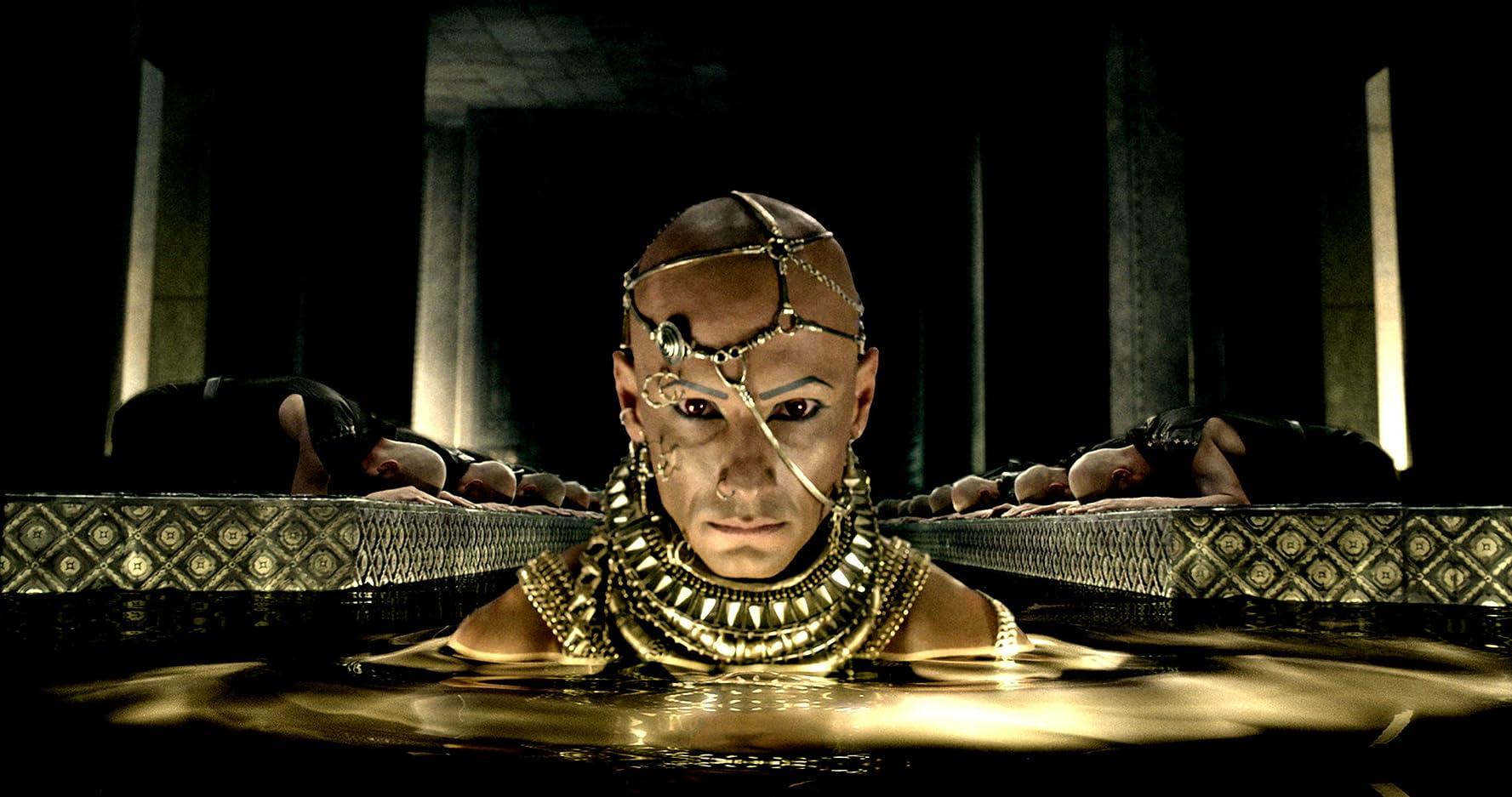 Rodrigo Santoro in 300: Rise of an Empire (2014)