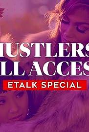 Hustlers: All Access, an Etalk Special Poster
