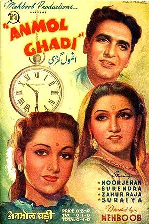 Anmol Ghadi movie, song and  lyrics
