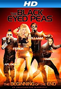 Watch hollywood movies dvd quality The Black Eyed Peas: The Beginning of the E.N.D. by none [1280x800]
