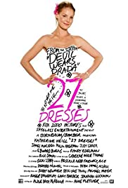 Image result for 27 dresses poster