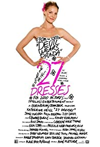 Primary photo for 27 Dresses
