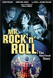 Good funny movie to watch Mr. Rock 'n' Roll: The Alan Freed Story USA [1680x1050]