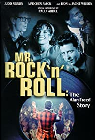 Primary photo for Mr. Rock 'n' Roll: The Alan Freed Story
