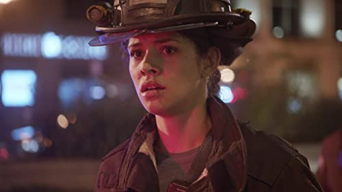 Chicago Fire: They Find Severide's Car At A Crash Site But He's Nowhere To Be Found