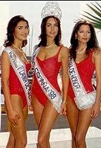 Previo Miss España
