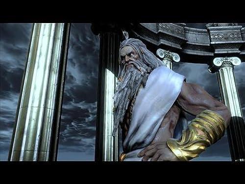 God Of War III Remastered (VG)