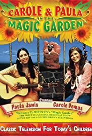 The Magic Garden