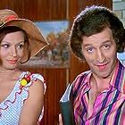 Rika Dialyna and Panos Vellias in Ti 30... ti 40... ti 50... (1972)