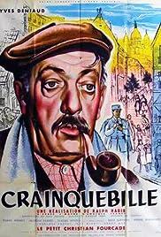 Crainquebille Poster