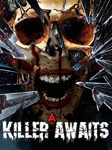 A Killer Awaits (2018) 720p HDRip [Hindi (Fan Dub) + English] x264