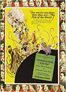New movie for free watch Fascinating Youth Malcolm St. Clair [Mpeg]
