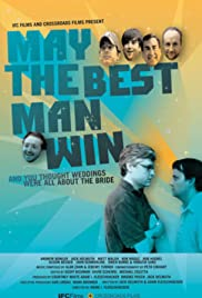 May the Best Man Win Poster