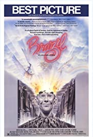 Brazil (1985) Poster - Movie Forum, Cast, Reviews