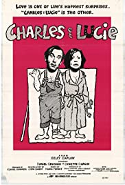 Charles and Lucie Poster