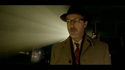 Project Blue Book (TV Series 2019– ) - IMDb