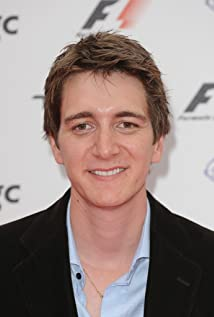 Oliver Phelps Picture