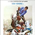 Tony Kendall in Kommissar X jagt die roten Tiger (1971)