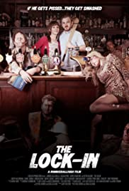 The Lock-In Poster