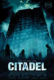 Citadel (2012) Poster - Movie Forum, Cast, Reviews