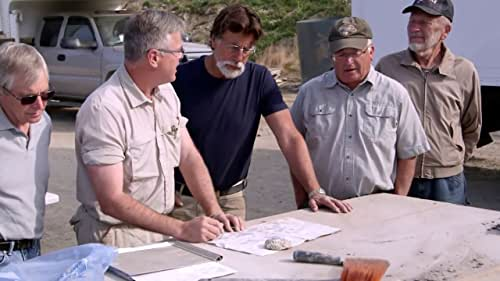 The Curse of Oak Island: An Amazing Discovery At The Money Pit