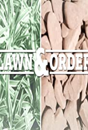 Lawn & Order Poster