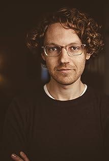 Ryan van Dijk Picture