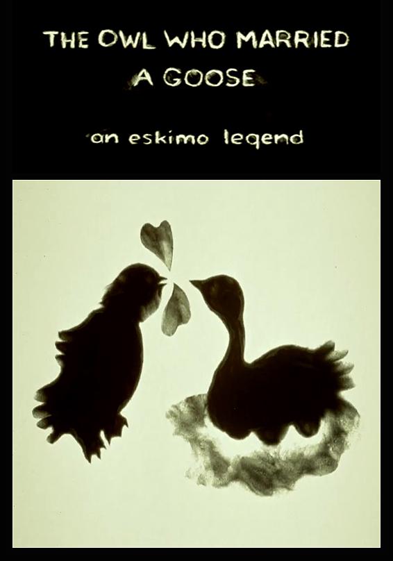 The Owl Who Married a Goose: An Eskimo Legend (1974) - IMDb