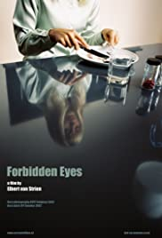 Forbidden Eyes Poster