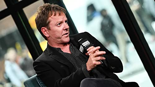 """BUILD: How Kiefer Sutherland Ended Up Filming """"Freeway"""" with Reese Witherspoon"""