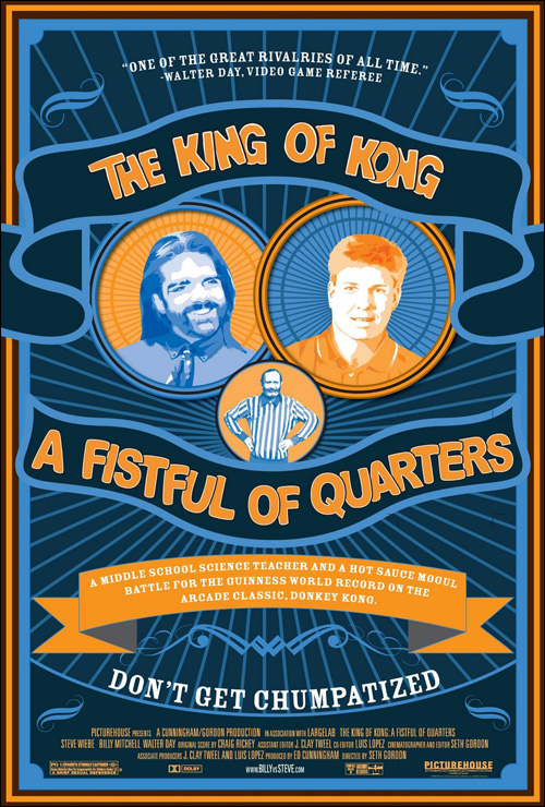 The King of Kong (2007)