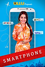 Smartphone (2020) HDRip Hindi  Full Movie Watch Online Free