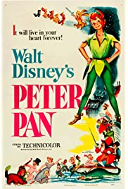 Download Peter Pan (1953) Movie