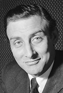 Spike Milligan Picture