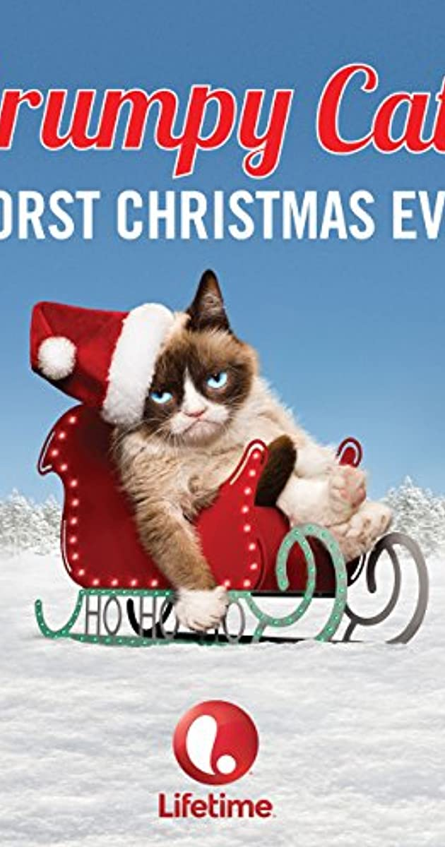 Grumpy Cats Worst Christmas Ever Tv Movie 2014 Imdb