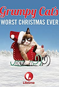 Primary photo for Grumpy Cat's Worst Christmas Ever