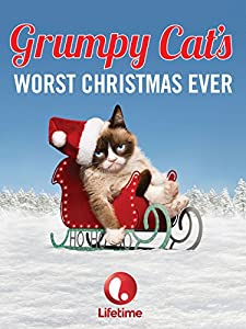 Hollywood movies 2017 free download Grumpy Cat's Worst Christmas Ever [1680x1050]