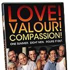 Love! Valour! Compassion! (1997)