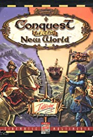 Conquest of the New World Poster