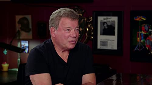 William Shatner on Friendship With Leonard Nimoy