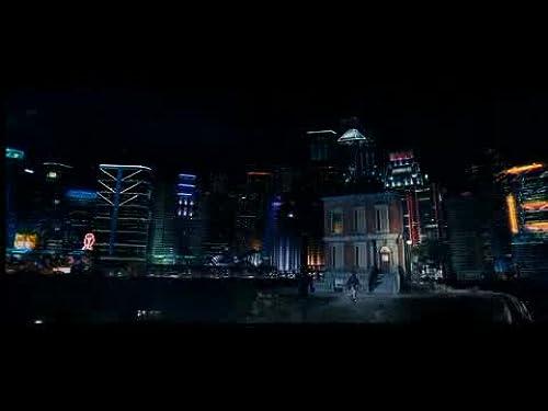 Dragonball Evolution: Trailer #2