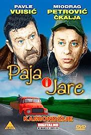 Paja i Jare Poster