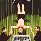 Tony Curtis in Houdini (1953)