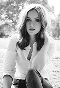 Primary photo for Sophie Rundle