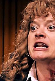Elaine Carroll in See Plum Run (2018)