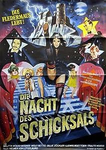 Free bestsellers Die Nacht des Schicksals by [1080pixel]