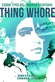 Thing Whore Poster